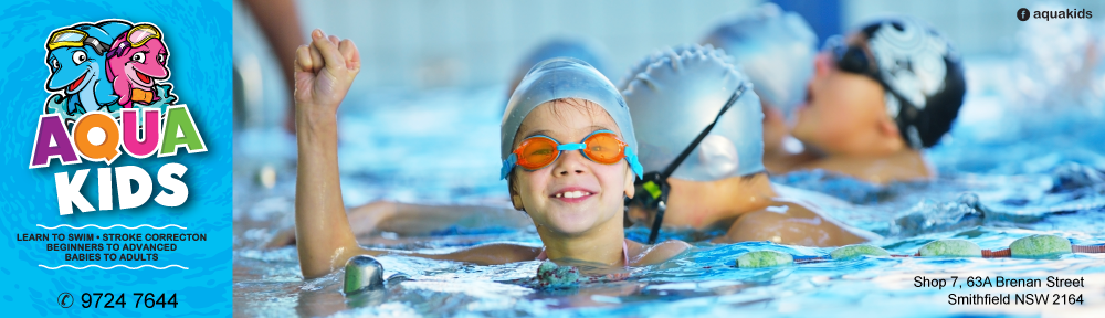 Aqua Kids Swim School